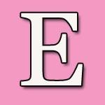 Nama Bermula Huruf E (Perempuan)