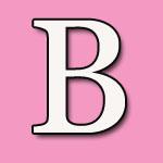 Nama Bermula Huruf B (Perempuan)
